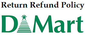 dmart-refund-policy