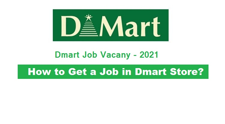 D-mart-Jobs-2021