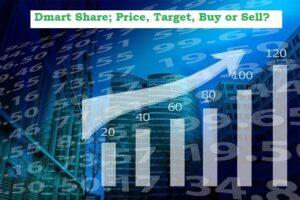 Dmart-Share-Price